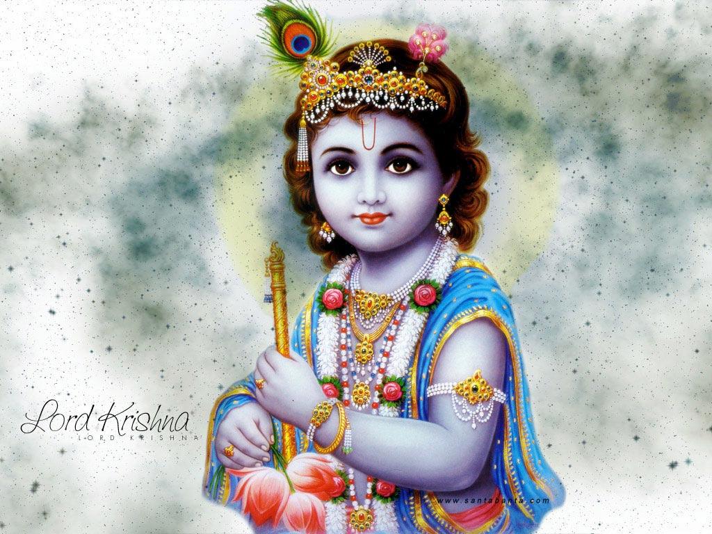Baby Radha Krishna Wallpaper And Images