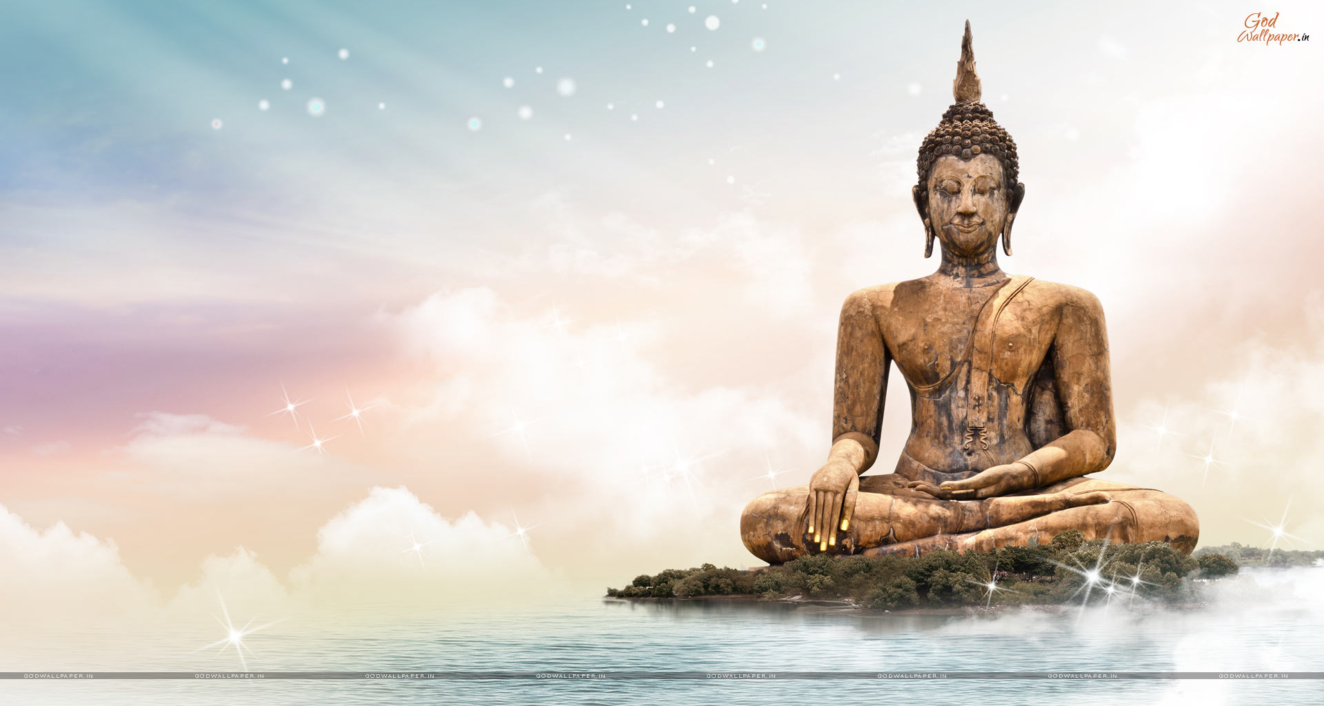 Buddhist Hd Wallpapers Free Download